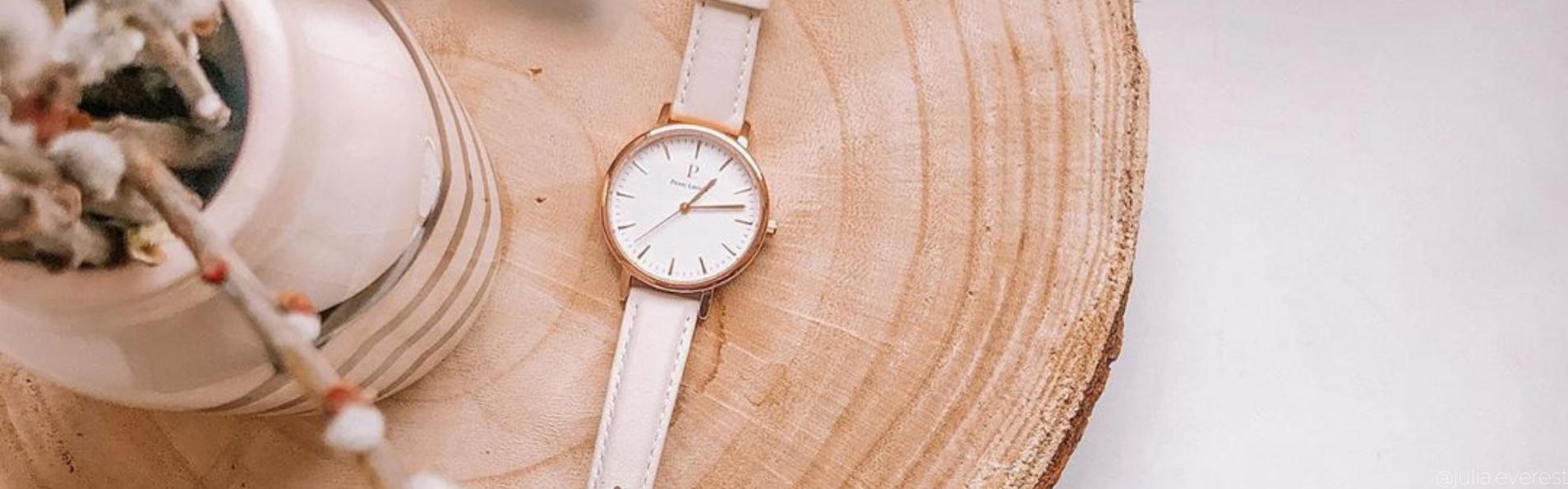 Pierre Lannier - Des bracelets de montre interchangeables